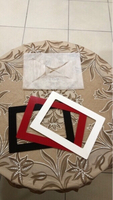 Used 3 Magnetic photo frames  in Dubai, UAE