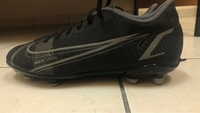 Used Football shoes Nike only worn once  in Dubai, UAE