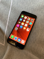 Used iPhone 6 16GB A1586 in working condition in Dubai, UAE