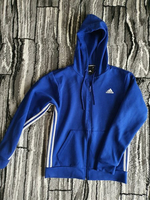 Used Adidas must have 3 stripes for men Small in Dubai, UAE