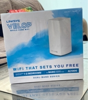 Used Linksys Velop Mesh Router  in Dubai, UAE