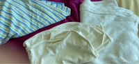 Used Big blanket for baby from mother care 3  in Dubai, UAE