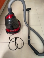 Used Panasonic vacuum cleaner 1500w 😲  in Dubai, UAE