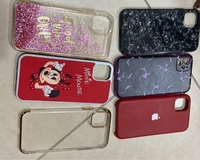 Used Iphone 11 Bundle covers for Sale in Dubai, UAE