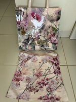 Used Matching top and bag by Ted baker  in Dubai, UAE