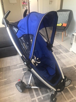 Used Quinny stroller in Dubai, UAE