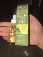 Used Nails oil not used with aloe Vera, 15 ml in Dubai, UAE