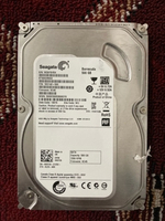"Used 500gb Desktop Hardisk 3.5"" AED 40 in Dubai, UAE"
