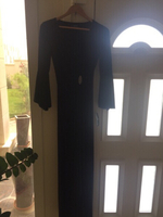 Used Ralph Lauren gown new size 2-6 stretch in Dubai, UAE