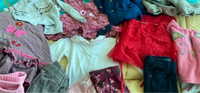 Used Children clothes 12 to 18 months in Dubai, UAE