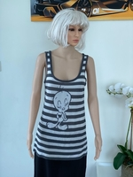 Used Iceberg Tweety Tank top S/M/L in Dubai, UAE