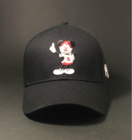 Used Mickey Mouse cap in Dubai, UAE