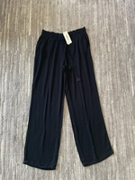 Used Lcwaikiki black flare pants size L in Dubai, UAE