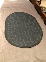 Used Place mats set for 4 people  in Dubai, UAE