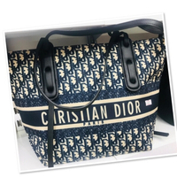 Used Dior Inspired Handbag ♥️ in Dubai, UAE