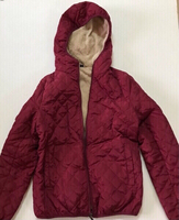 Used Bomber jacket size small (fits x small) in Dubai, UAE