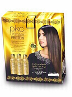 Used PKC Protein Keratin Home care Kit set ♥️ in Dubai, UAE