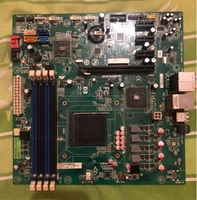Used Motherboard (No Display) in Dubai, UAE