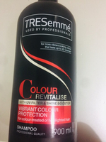 Used TreSemme Shampoo🎁🎁🌺🌺🔥🔥🌺🎁🎁🌺🔥🎁 in Dubai, UAE