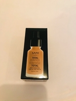 Used NYX drop foundation, shade classic tan  in Dubai, UAE