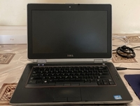 Used Dell laptop intel core.i5 in Dubai, UAE
