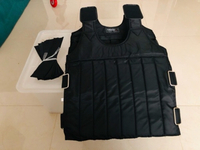 Used Adjustable Weighted Vest  in Dubai, UAE