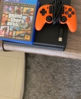 Used ps4 slim no scratches no anything  in Dubai, UAE