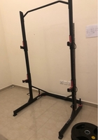 Used Squat rack  in Dubai, UAE