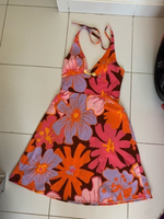 Used Authentic abs by allen schwartz dress in Dubai, UAE