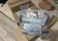 Used S9 ASIC Antminer Bitcoin Miner 14 TH/s in Dubai, UAE