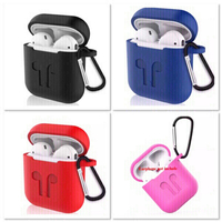 Used Protective Waterproof Case For AirPods in Dubai, UAE