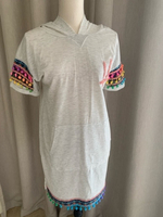 Used Cute dress extremely comfortable size M in Dubai, UAE