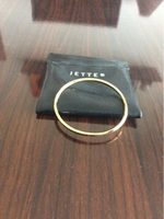 Used Gold colored bracelet from Jette in Dubai, UAE