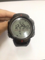 Used sport men watch in Dubai, UAE