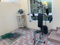 Used Workout machine for sale!! in Dubai, UAE