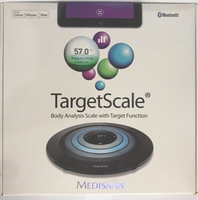 Used Target scale medisana in Dubai, UAE
