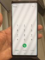 Used Samsung note9 small dot in Dubai, UAE