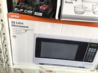 Used 28 litre Microwave oven in Dubai, UAE