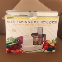 Used Multi Purpose Food Processor  in Dubai, UAE