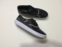 Used Lacoste shoes, new, size 41 in Dubai, UAE