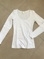 Used White shirt long sleeves in Dubai, UAE
