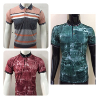 Used 3pc of Tshirt for Men in Dubai, UAE