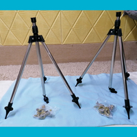 Used Automatic rotating tripod sprinkle in Dubai, UAE