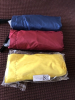 Used Mini Pocket Compact Umbrellas 3 pcs in Dubai, UAE