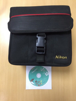 Used Nikon Camera Bag only  in Dubai, UAE