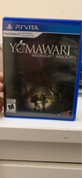 Used A scary psvita game called yomawari  in Dubai, UAE