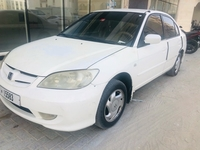Used Honda Civic 2005 Japan  in Dubai, UAE