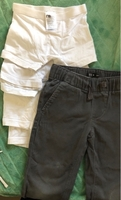 Used 5 pcs boy boxers almost new + free jeans in Dubai, UAE