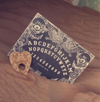 Used Wooden Ouija Board in Dubai, UAE