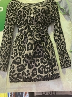 Used Brand new tiger dress free size in Dubai, UAE